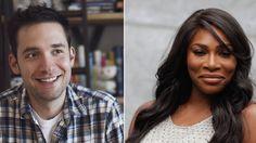 #tennis #news  Serena Williams engaged to Reddit chief