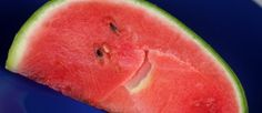 "*""Watermelon For Erectile Dysfunction"" - By Dr. Michael Greger"