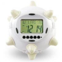 Skaczący budzik  #budzik #zegar