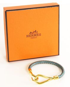 Hermès Bracelet - Hers Hermes Jewelry, Hermes Bracelet, Bangle Bracelets, Jewelry Box, Jewelery, Bangles, Bape, Rolex, Diamond Are A Girls Best Friend