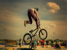 Funny Bike Race [1024x768]