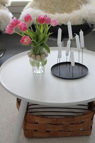 k o t i p o r s t u a: DIY - PUUHELMIVALAISIMET keittiöön & ripaus puunväriä sisustukseen Koti, Table Decorations, Diy, Furniture, House, Home Decor, Decoration Home, Bricolage, Home