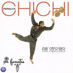 He encontrado Procura de Chichi Peralta con Shazam, escúchalo: http://www.shazam.com/discover/track/337104