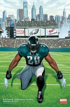 76 Best Philadelphia Eagles images  4cd836831