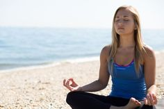 6 dychových cvičení, vďaka ktorým porazíte stres | Diva.sk