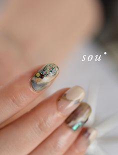ご愛顧いただきありがとうございました の画像|nail salon sou-sou