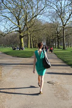 Green Park, London, England