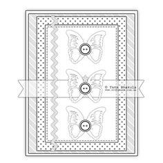 Card Sketch   Скетч для листівок #sketch #cardmaking #cardsketches Find more sketches for cards on http://cardmaking.com.ua/?page_id=239   Знайдіть більше скетчів для листівок за адресою http://cardmaking.com.ua/?page_id=239