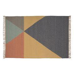 Spectrum Floor Rug 160x230cm  Multi Floor Rugs, Kids Rugs, Spectrum, Flooring, Interior Design, Lamb, Nursery, Design Ideas, Home Decor
