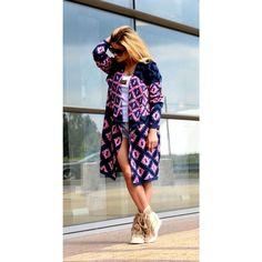 TOFFE TRUI MET STREPEN Vivi Fashion Damesmode & Accessoires