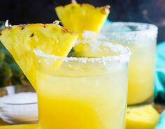 Pineapple Margarita, Pineapple Juice, Grand Marnier, My Best Recipe, Margarita Recipes, Fresh Lime Juice, Meal Planner, Calorie Diet, Meals For The Week