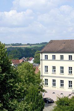 Kloster Hornbach in Hornbach, Rheinland-Pfalz