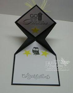 Debbie's Designs: Happy 2011 Graduation Brandon!
