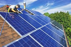 Solar power: Is it right for you? - Environment