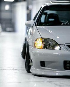 Honda Power