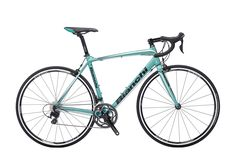 My next road bike bianchi impulso 2016
