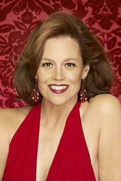 Sigourney Weaver (Political Animals), 2013 Primetime Emmy Nominee for Outstanding Lead Actress in a Miniseries or Movie