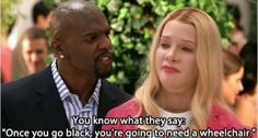 White Chicks: Love Terry Crews in this movie. Funny Movies, Great Movies, Funniest Movies, Tv Funny, Tv Show Quotes, Movie Quotes, White Chicks Movie, White Chicks Quotes, Funny Images