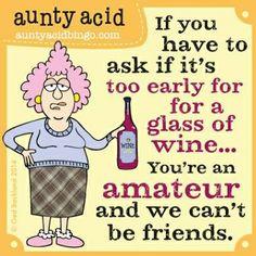 At all!!