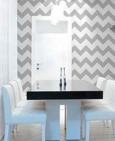 Chevron Arrows Pattern Stencils Home Decor Paint Walls Fabric Furniture Craft