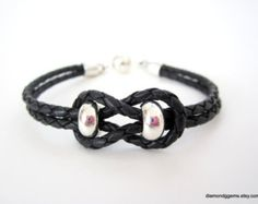 infinity knot charm - Google Search