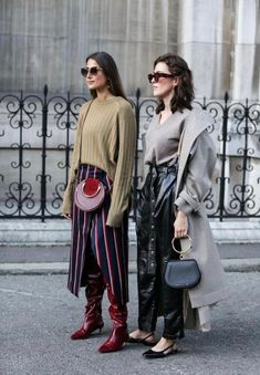 Fashion Bloggers Prediction: The Bag of 2018