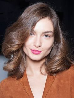 The simple secret to shiny, bouncy, perfect hair