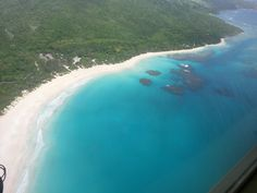 Best Beaches in the World - Travelers' Choice Awards - TripAdvisor #8 | Flamenco Beach - Culebra, Puerto Rico | pinned by www.wfpcc.com
