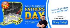 Father's Day, Elite Fitness Equipment Has All the Gifts For Dad Elite Fitness, Fitness Equipment, No Equipment Workout, Commercial Gym Equipment, Gifts For Dad, Fathers Day, Banners, You Got This, Dads