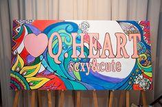 【バンタンデザイン研究所】バリ島のブランド「Q.HEART」とコラボ・プロモーションイベントを開催!