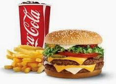 5 elementos que vuelven peligrosamente adictiva la comida rápida