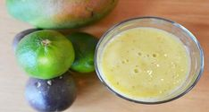 3 Smoothies for 20/20 Vision