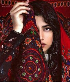 images of persian women