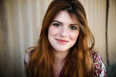 Kenzie Kilroy Actress Model Actor Singer Vocalist Los Angeles Hollywood California Photographer Julieta Kleven Headshot headshots