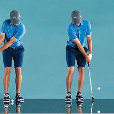 Improve That Golf Swing With These Simple Tips. Golf is attractive for a diversity of reasons. It is a relaxing sport that is also challenging and competitive. Get an edge by reading these tips and apply Golf R, Play Golf, Golf Terms, Jordan Spieth, Golf Chipping, Best Golf Courses, Golf Channel, Golf Putting, Golf Tips For Beginners