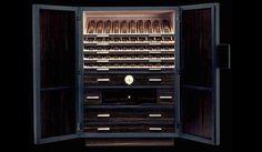 Cohiba 50th Anniversario Humidor #Cigar Release