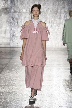 Vivetta Spring/Summer 2017 Ready-To-Wear Collection | British Vogue
