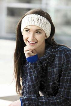 Maggie's Crochet · Boot Cuffs & Ear Warmers