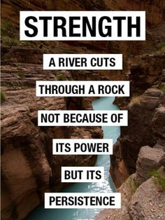 Strength does not come from physical capacity. It comes from an indomitable will! www.healththeater.com