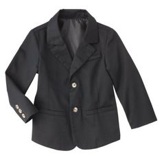 For Bailey and Nolan  Cherokee® Infant Toddler Boys' Twill Blazer