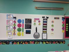~Classroom Reveals~ are the thing to do, aren't they? Well mine is here! Partially. I still have some kinks to work out, and some finishing touches to put on, but I did get a buttload done to…