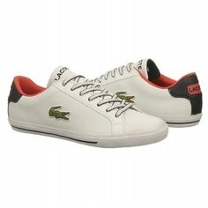 4acc2b444 Lacoste Men s Grad Vulc Fashion Sneaker Black White Men Shoes All Sizes NIB NEW  Lacoste Trainers
