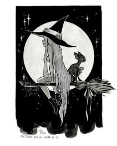 Want to discover art related to witch? Check out inspiring examples of witch artwork on DeviantArt, and get inspired by our community of talented artists. Kunst Inspo, Art Inspo, Fantasy Kunst, Fantasy Art, Under Your Spell, Ange Demon, Witch Art, Witch Aesthetic, Fan Art