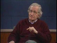 Noam Chomsky Interview • Conversations with History • University of California Berkeley • 2002  https://www.youtube.com/watch?v=8ghoXQxdk6s