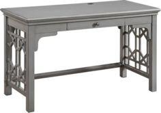 Milana Gray Desk