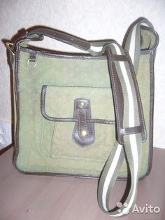 8e4c4626cc2f Сумка Louis Vuitton оригинал купить в Свердловской области на Avito —  Объявления на сайте Avito