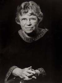 "Margaret Meade - ""Never doubt that a small group of thoughtful, committed citizens can change the world."""