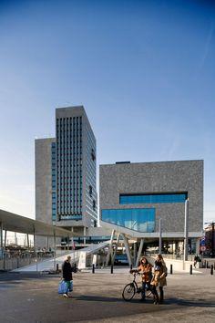 Vlaams administratief centrum Gent