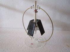 Regalo-De-Navidad-Mendocino-Motor-Solar-levitacion-magnetica-Divertido-Juguete-Motor-Stirling