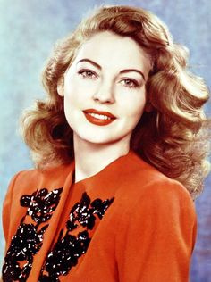 Ava Gardner Image detail for -My Vintage Photos, hand color tinted Black & White photographs